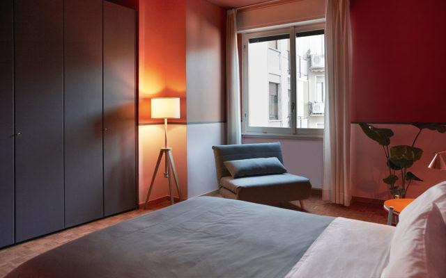 Arengario Apartment